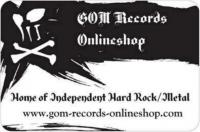 Photo de GOM Records online shop